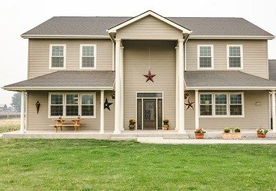 Walla Walla Single Family Home For Sale: 44 Harding Road