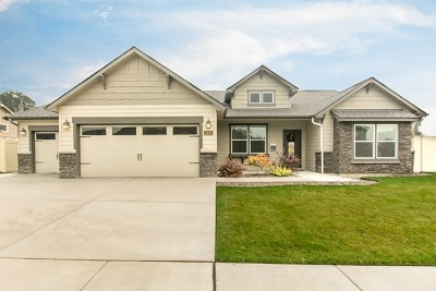 Walla Walla Single Family Home For Sale: 2575 Wedgewood Road