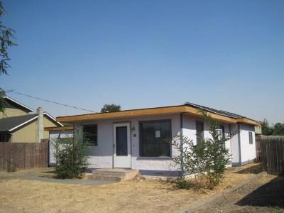 Walla Walla Single Family Home For Sale: 433 Wilbur Avenue