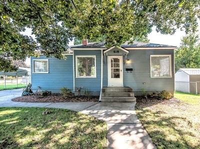 Dayton Single Family Home For Sale: 618 Dayton Avenue