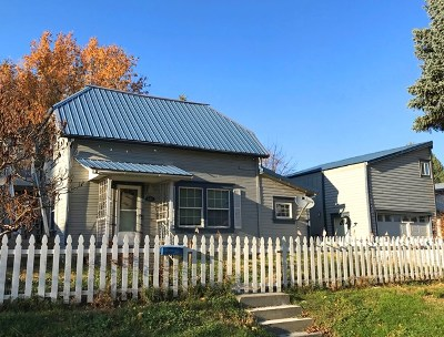 Dayton Single Family Home For Sale: 415 Dayton Avenue