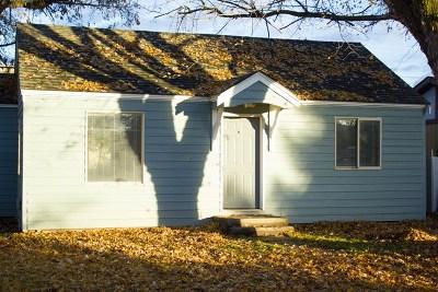 Waitsburg Single Family Home For Sale: 213 Warren Street