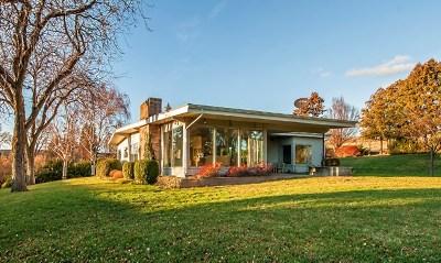 Dayton Single Family Home For Sale: 714 Park Street