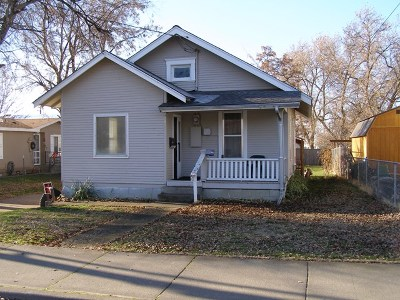 Walla Walla Single Family Home For Sale: 737 12th Avenue