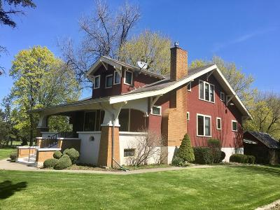 Dayton Single Family Home For Sale: 1559 4th Street