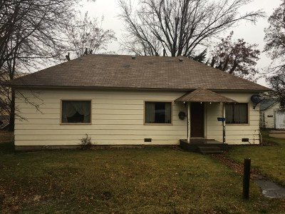 Dayton Single Family Home For Sale: 36103 Highway 12
