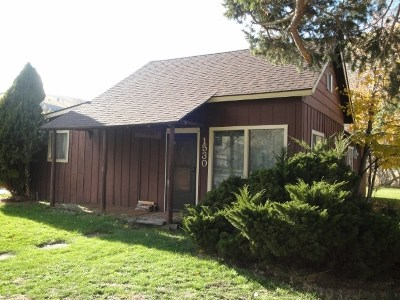 Dayton Single Family Home For Sale: 1530 2nd Street