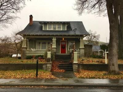 Dayton Single Family Home For Sale: 226 Patit Avenue