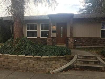 Walla Walla Single Family Home For Sale: 55 Touchet Street