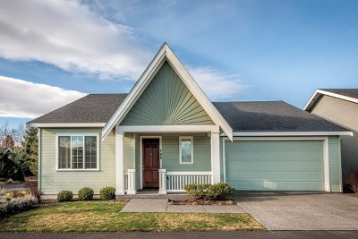 College Place Single Family Home For Sale: 788 Goldeneye Drive
