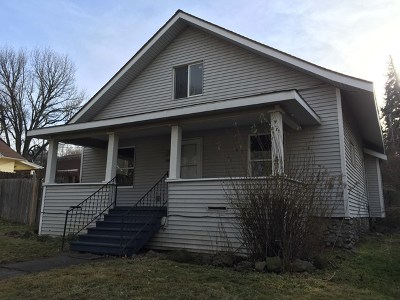 Dayton Single Family Home For Sale: 710 Main Street