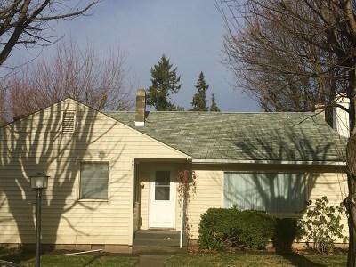 Dayton Single Family Home For Sale: 605 Richmond Avenue
