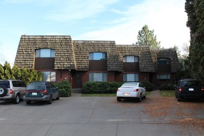 College Place Multi Family Home For Sale: 238 Damson Place