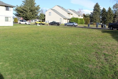 College Place Residential Lots & Land For Sale: Elder Place