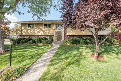 College Place Single Family Home For Sale: 389 Highland Park Drive