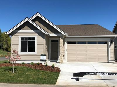College Place Single Family Home For Sale: 647 Whimbrel Loop