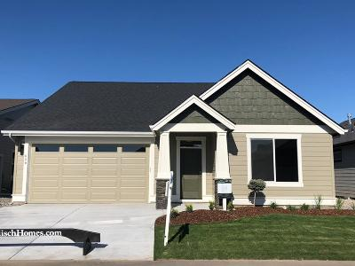 College Place Single Family Home For Sale: 639 Whimbrel Loop