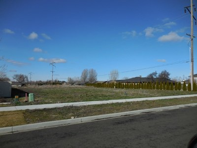 Walla Walla Residential Lots & Land For Sale: 1108 Deerhaven Drive
