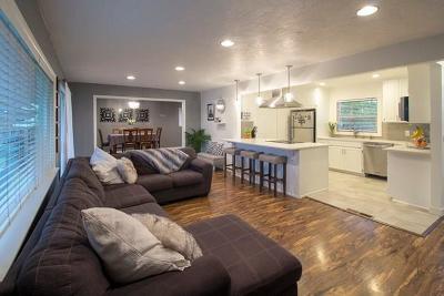 Walla Walla Single Family Home For Sale: 41 Tietan Street