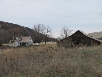 Dayton Farm & Ranch For Sale: 36123 Highway 12