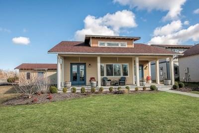 Walla Walla Single Family Home For Sale: 2448 Provenance Loop
