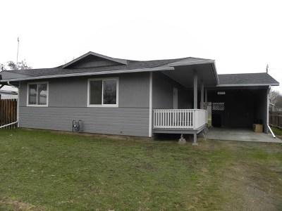 Walla Walla Single Family Home For Sale: 435 Sycamore Street