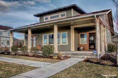Walla Walla Single Family Home For Sale: 320 Reserve Way