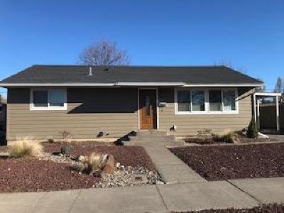 Walla Walla Single Family Home For Sale: 2063 Lark Drive
