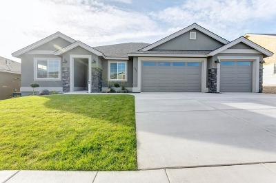 Walla Walla Single Family Home For Sale: 326 Chardonnay Court