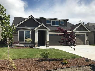 Walla Walla Single Family Home For Sale: 332 Chardonnay Court