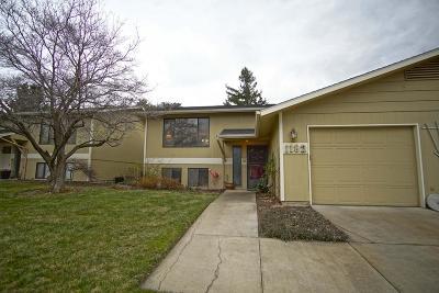 Walla Walla Single Family Home For Sale: 1182 Lancer Drive