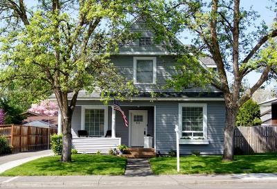 Walla Walla Single Family Home For Sale: 909 Alder Street