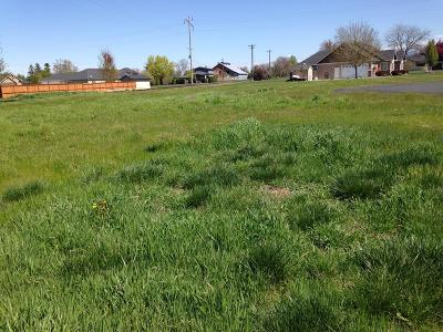 Walla Walla Residential Lots & Land For Sale: Tbd Susan Lane