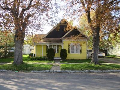 Dayton Single Family Home For Sale: 513 Washington Avenue