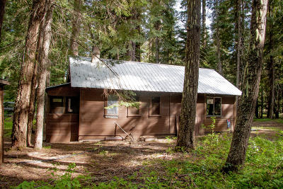 Naches, Cowiche, Tieton, Gleed, Moxee, Union Gap Single Family Home For Sale: 230 Little Naches Rd #2