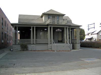 Yakima Single Family Home For Sale: 222 N 2nd St