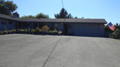 Selah Single Family Home Ctg Financing: 90 McGuire Ln