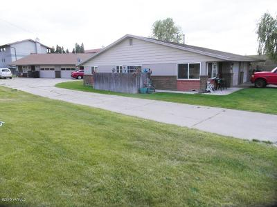 Yakima Multi Family Home Ctg Financing: 401-407 S 62nd Ave
