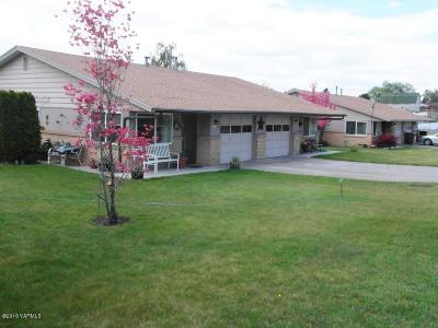 Yakima Multi Family Home Ctg Financing: 6110-6116 W Walnut Ave