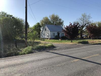 Wapato Single Family Home For Sale: 350 S Wapato Rd