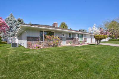 Yakima Single Family Home For Sale: 1108 S 45th Ave