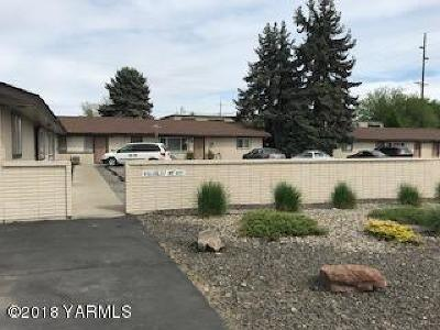 Yakima Multi Family Home For Sale: 1015-1019 S 42nd Ave