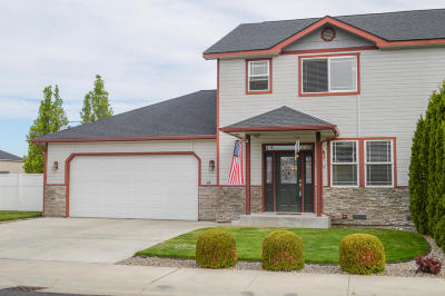Yakima Single Family Home For Sale: 7007 Loren Pl