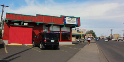 Commercial Lease For Lease: 501 W 1st Ave