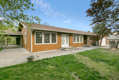 Selah Single Family Home Contingent: 1413 W Pear Ave