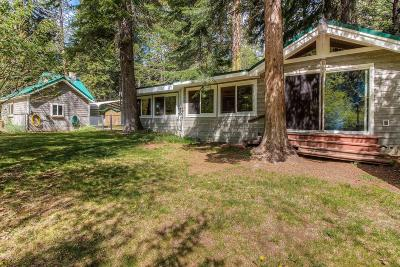 Yakima Single Family Home For Sale: 8670 North Fork Rd