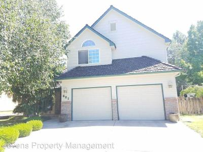 Yakima Single Family Home For Sale: 621 S 68th Ave