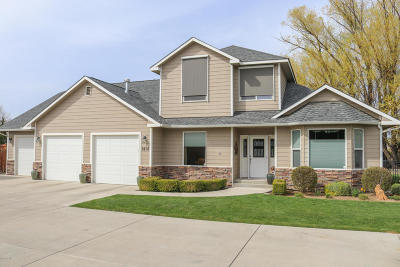 Yakima Single Family Home For Sale: 1414 S 67th Ave