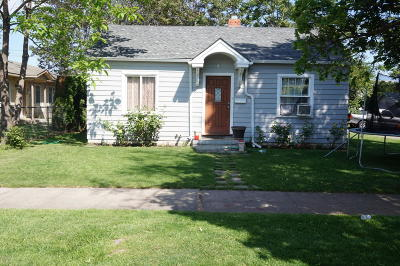 Yakima Single Family Home For Sale: 717 S 6th Ave