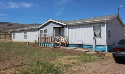 Manufactured Home For Sale: 241 Culdorn Dr